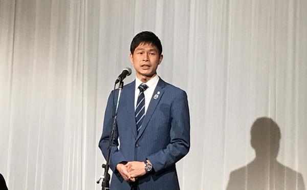 ブラウブリッツ秋田キックオフパーティー 2017シーズン開幕へ向けて! 秋田プライウッド株式会社